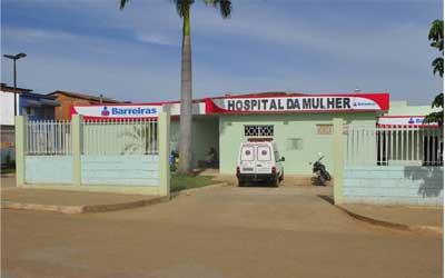 Hospital samaritano resultado de exames