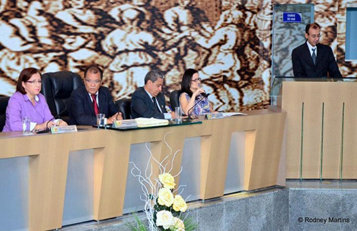 Ações, recursos e gastos da saúde são apresentados em audiência pública (2)