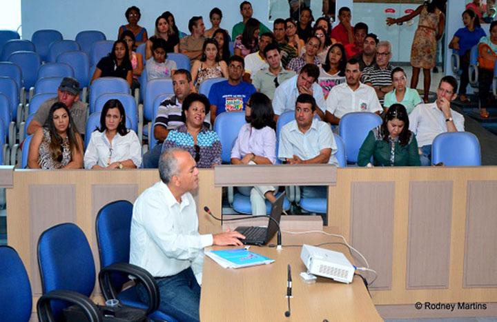 Ações, recursos e gastos da saúde são apresentados em audiência pública (3)