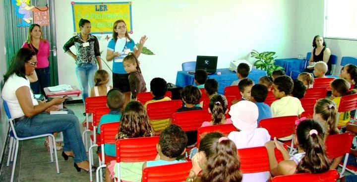 Escola Municipal Dr. Eraldo Tinoco