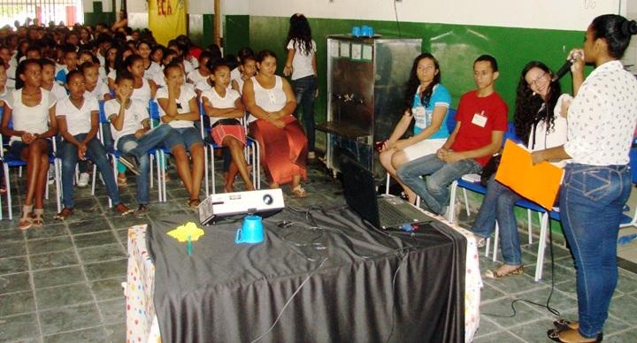 Centro de Ensino Luís Eduardo Magalhães