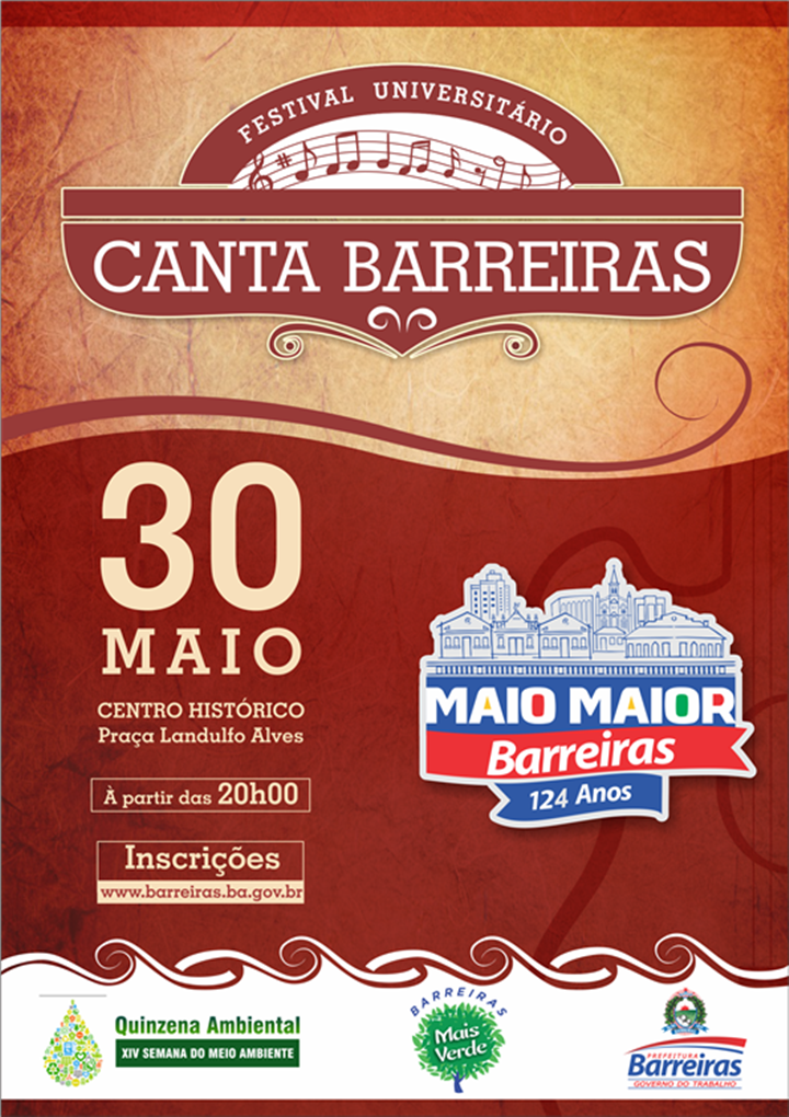 FESTIVAL CANTA BARREIRAStexto