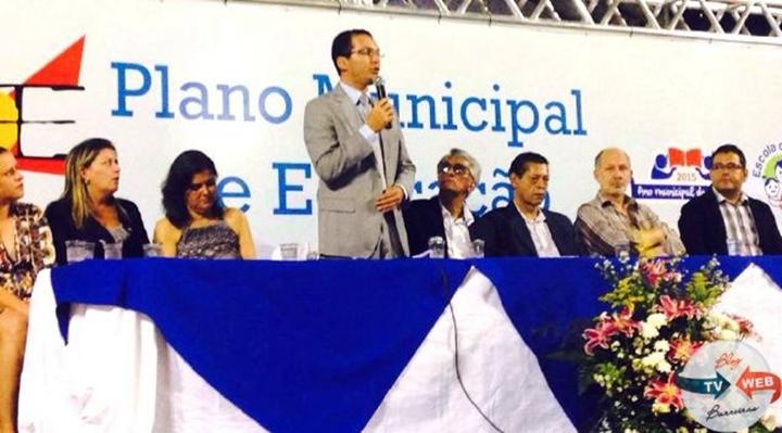 Vereador Tito - tv web barreirastexto