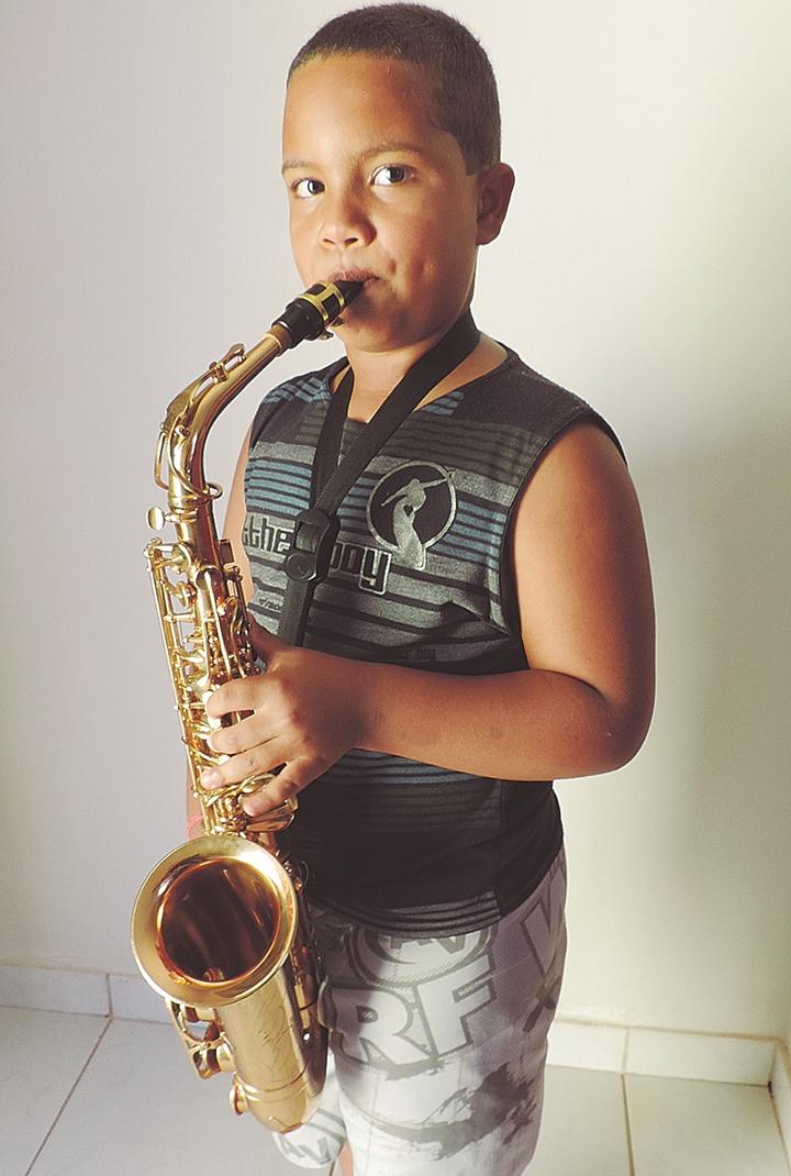 O pequeno e grande músicotexto
