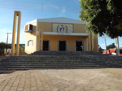 Igreja Nossa Senhora da Conceição (Foto: Reprodução)