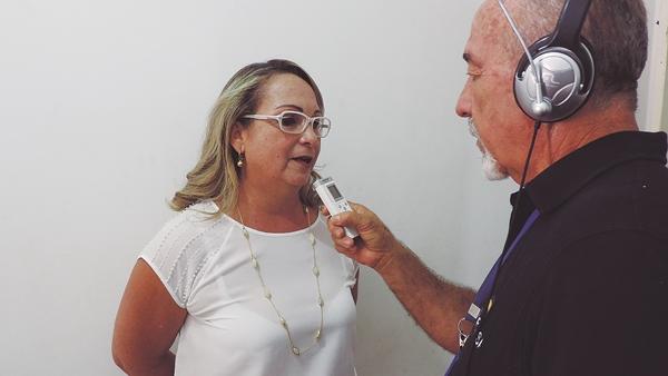 Edinalda Pereira